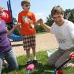 Fiesta Time ministry celebrates kids with special needs