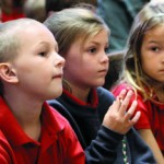 Strategic plan identifies four marks of viable Catholic schools
