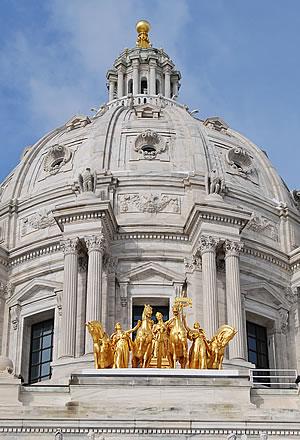 St. Paul Capitol