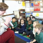 Schools get creative to integrate English language learners