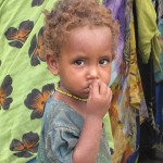 Deacon sees 'overwhelming need' in Ethiopia