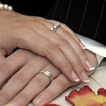 Group seeking marriage amendment defeat is not affiliated with Catholic Church