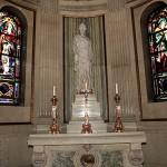 John the Baptist sets example for living faith