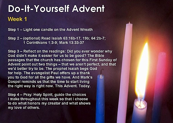 11 Inspiring Advent Christmas Quotes Prayers And Bible: Advent Quotes Catholic. QuotesGram
