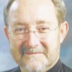 Fr. Kevin Clinton