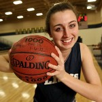 Providence player scores 1,000 for charity