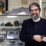 Papal astronomer wins recognition for excellence in communication