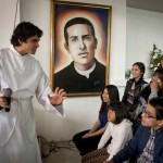 Cristero martyr now popular patron of Mexican migrants headed to US