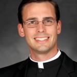 Father Lundgren will run TC Marathon as fundraiser