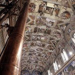 Sistine Chapel weathers fallout from 'Francis effect' on attendance