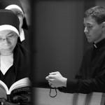 Religious communities have new delegate