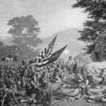 Catholic presence at Battle of Gettysburg still evident 150 years later