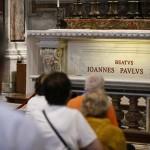 Pope to canonize Blessed John XXIII, John Paul II April 27