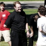 Vocation Day: Helping young men hear God
