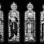 Rediscover: The Saints