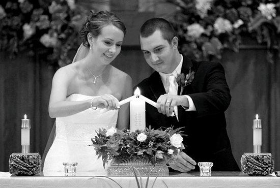 MarriageCandle