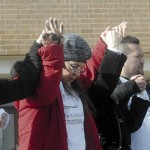 Pilgrimage helps raise awareness of immigration reform