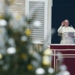 Pope: Don't forget plight of exiles, elderly marginalized by own family