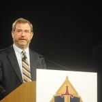 Jeff Cavins named archdiocese's new director of evangelization