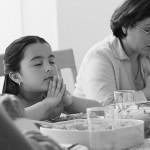 Rediscover: Mealtime prayer