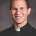 Bonding with priests over pizza helped form vocation