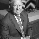 Twin Cities business leader, Gerald Rauenhorst, remembered for philanthropy