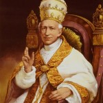Papal puzzler: Leo XIII anonymously published riddles in Latin