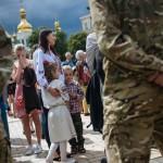Ukrainian Catholic Church welcomes plan to add military chaplaincy