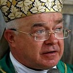Vatican laicizes former nuncio in connection with abuse allegations