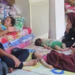 Catholic Iraqi refugees in Lebanon recall horror of militant attacks