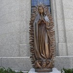 Pope praises Our Lady of Guadalupe as great missionary of 'our America'