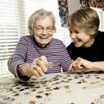 Seniors find community life has perks, blessings
