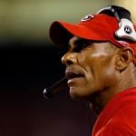 'Live your life by faith,' ESPN football analyst tells Catholic group