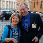 U.S. couple at synod calls for 'robust, creative' family programs
