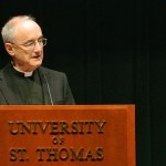 Symposium speaker examines 'vocation to agriculture'