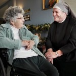 Court hears arguments in Little Sisters of the Poor appeal, two others