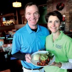 Paleos restaurant: healthy dining, dollars for moms and babies