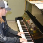 'God moment' leads Iowa teen to compose music for Sandy Hook effort