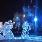 Five reasons to check out Red Bull Crashed Ice