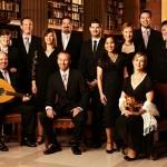 Renaissance horns enhance Rose Ensemble's Spanish requiem