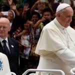 Vatican security always on high alert after IS threats
