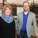 To engage all ways students learn, two schools changing teaching models