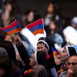100 years later: Twin Cities community gathers to remember Armenian massacres