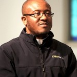 Nigerian native desires to serve the poor, communicate well