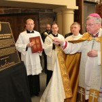 Honoring Father Froehle