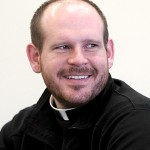 Daily Mass during college years paved road to priesthood