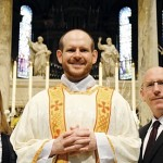 Parents of future priest say they don't fit the mold