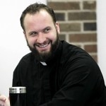 With eclectic interests, Hughes brings strong prayer life into priesthood