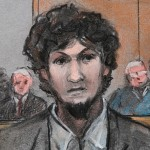 Reaction mixed to Tsarnaev death sentence in Boston Marathon bombing