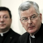 Archbishop Nienstedt, Bishop Piché resign; Catholics look to future of archdiocese